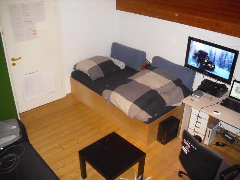 studentenzimmer neu einrichten studenten zimmer studieren. Black Bedroom Furniture Sets. Home Design Ideas