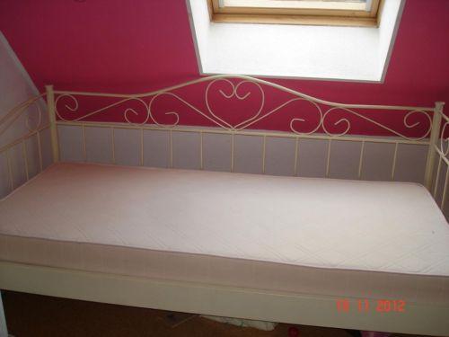 Metallbett 90x200 dänisches bettenlager  Bett Tina Danisches Bettenlager ~ Alle Ideen über Home Design