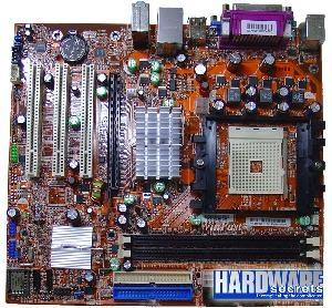 Drivers foxconn n15235 download