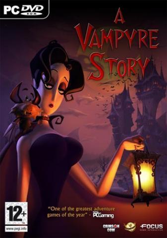 wann kommt a vampyre story 2 raus bzw wo kann man es