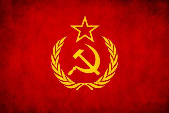 """El efecto """"Nostalgia Post-sovietica"""""""