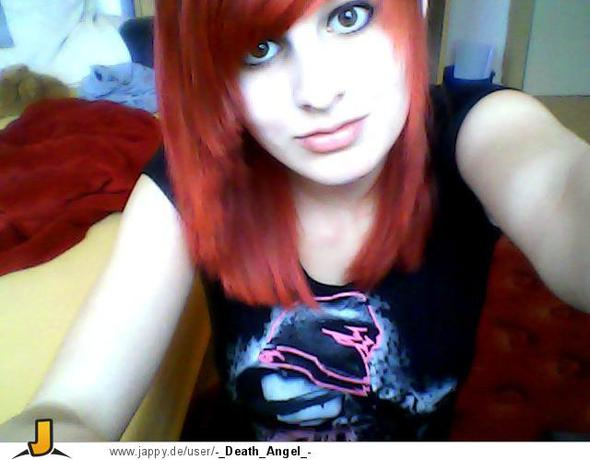 was kann ich zu roten haaren tragen klamotten haare. Black Bedroom Furniture Sets. Home Design Ideas
