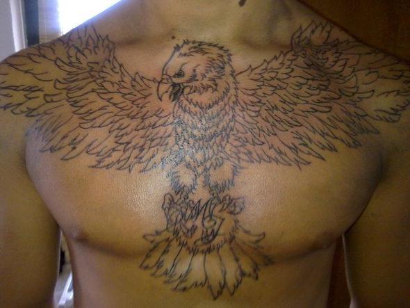 Was kostet so ein tattoo ca