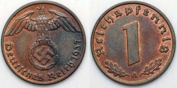münzen wert deutsches reich