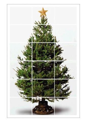 weihnachtsbaum selber machen