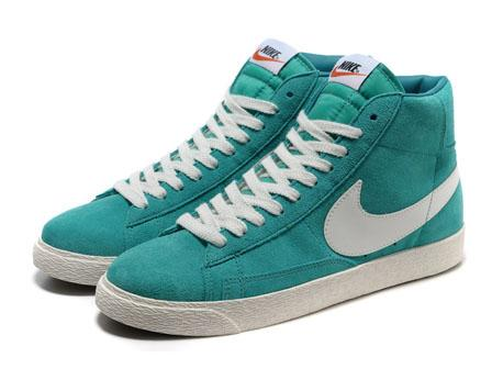 welche farbe ist am besten nike schuhe high blazer. Black Bedroom Furniture Sets. Home Design Ideas