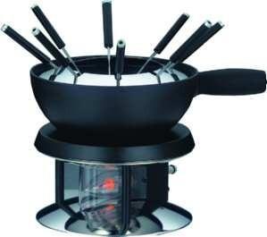 welche lebensmittel eignen sich gut f r fondue mit l. Black Bedroom Furniture Sets. Home Design Ideas