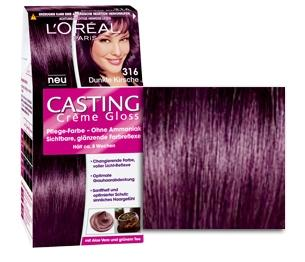 lila haare beruf. Black Bedroom Furniture Sets. Home Design Ideas