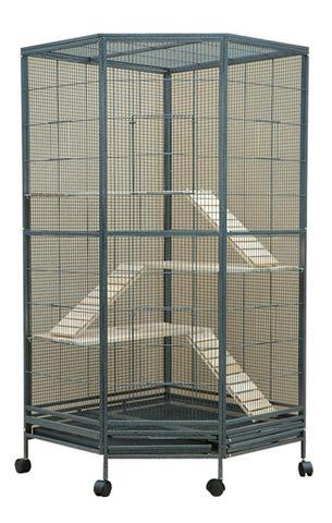 welcher ak fig ist f r degus am besten k fig artgerecht. Black Bedroom Furniture Sets. Home Design Ideas