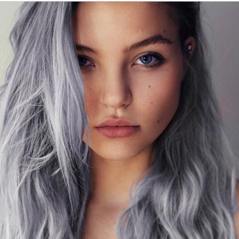 Haarfarbe Grau Kaufen