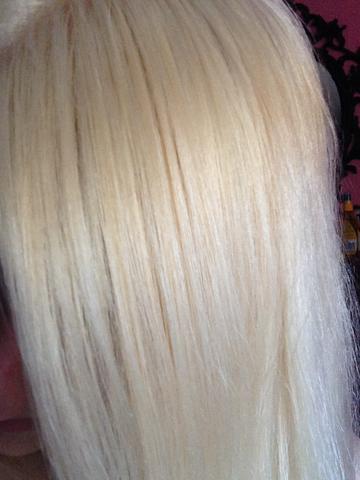 wie hei t das blond wie diesen gelbstich rausbekommen beauty haarfarbe frisur. Black Bedroom Furniture Sets. Home Design Ideas
