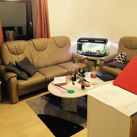 wie kann ich meine wohnung versch nern tipps deko kaufen. Black Bedroom Furniture Sets. Home Design Ideas