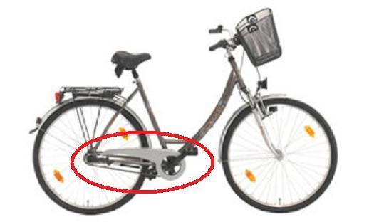 wie nennt sich dieses fahrrad schutzblech schutz. Black Bedroom Furniture Sets. Home Design Ideas
