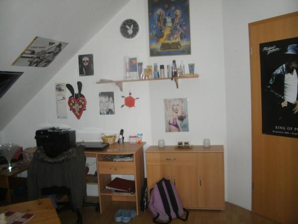 pin ich darf mein zimmer streichen und habe ein recht gro es zimmer 35 on pinterest. Black Bedroom Furniture Sets. Home Design Ideas
