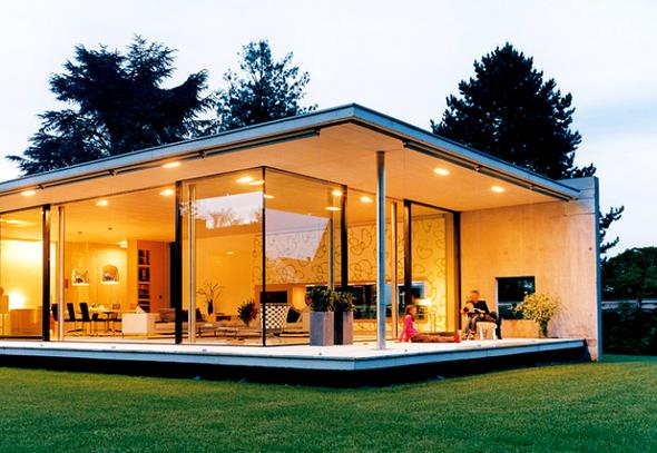 wie viel kostet ein bungalow haus. Black Bedroom Furniture Sets. Home Design Ideas