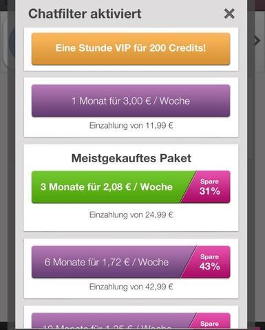 apps um leute kennenzulernen Nordhausen