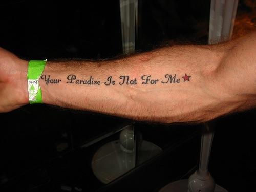 Wieviel würde mich dieses tattoo kosten