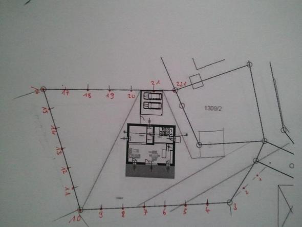 wieviel zement brauche zum einbetonieren von 22. Black Bedroom Furniture Sets. Home Design Ideas