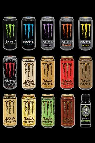 wo bekomm ich alle monster energy sorten her monster. Black Bedroom Furniture Sets. Home Design Ideas