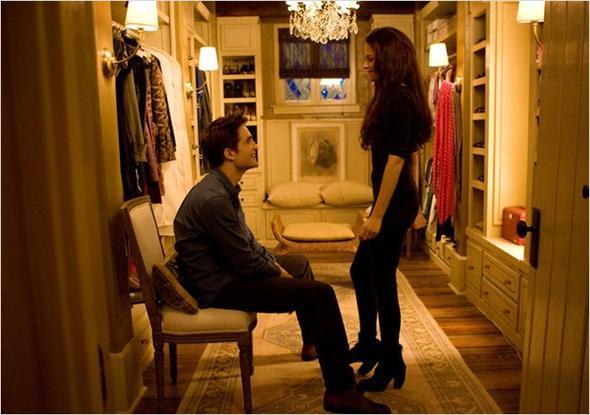 ... bekommt man Kleidung von Bella Swan/Cullen aus Twilight her? (Filme