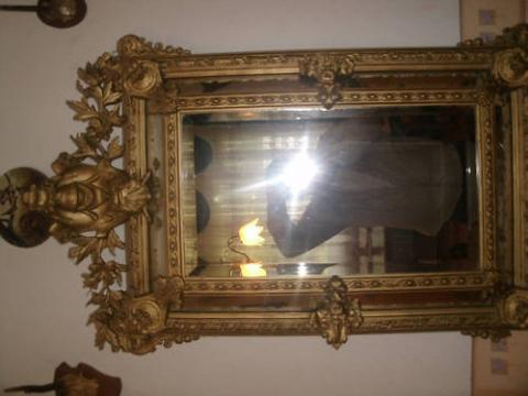wo kann ich antiker barock spiegel sch tzen lassen antik. Black Bedroom Furniture Sets. Home Design Ideas
