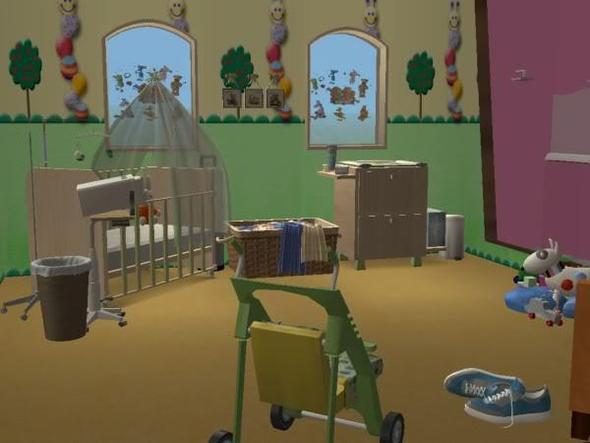 Wo kann ich dieses sims 2 kinderzimmer finden suche for Suche kinderzimmer