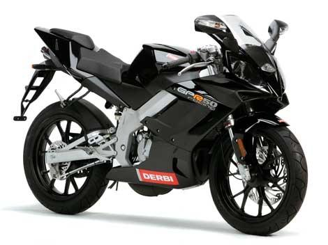 yamaha tzr 50 und derbi gpr 50 sound 50ccm roller motorrad. Black Bedroom Furniture Sets. Home Design Ideas