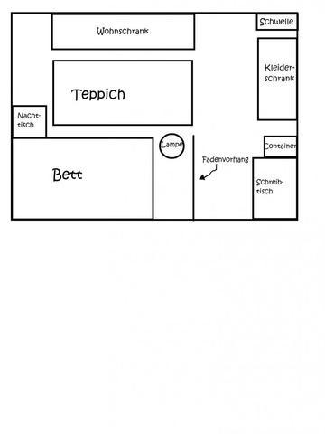zimmer umstellen interior design und m bel ideen. Black Bedroom Furniture Sets. Home Design Ideas