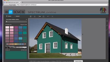 hausfassaden farben welche farbe wird ihrem haus glanz verleihen. Black Bedroom Furniture Sets. Home Design Ideas