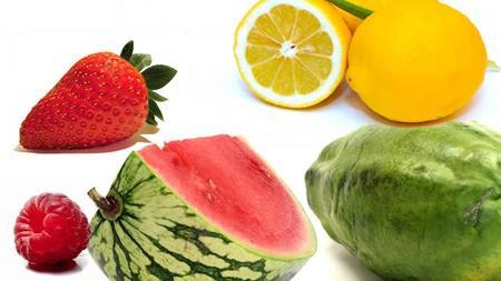 haben wassermelonen viele kalorien gesundheit essen wassermelone. Black Bedroom Furniture Sets. Home Design Ideas