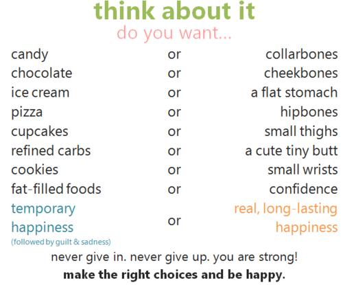 Was willst du lieber? - (essen, abnehmen)