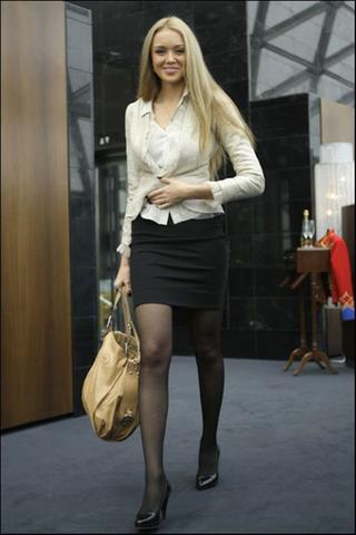 türkische prostituierte eine frau von sich überzeugen