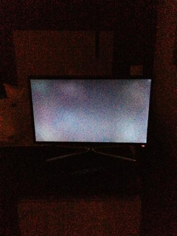 Samsung strahlt - (Samsung, Fernseher, Monitor)