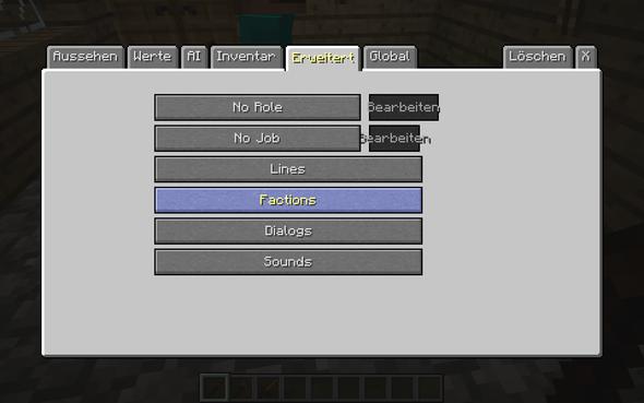 """Erweitert\Factions"" - (Computer, Minecraft, Mods)"