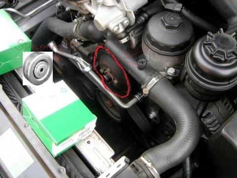- (Auto, KFZ, BMW)