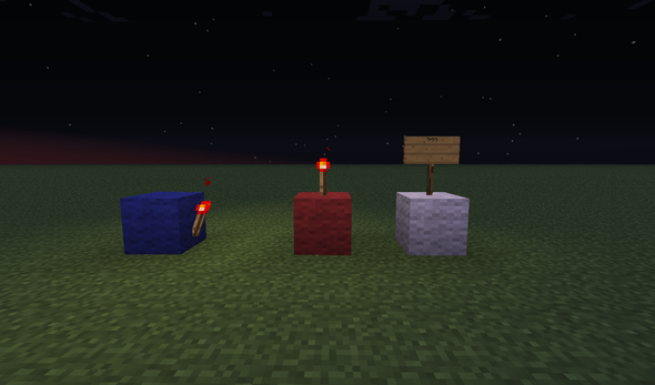 Erklärung der Wollfarben - (Minecraft, Piston, GanjaCraft)