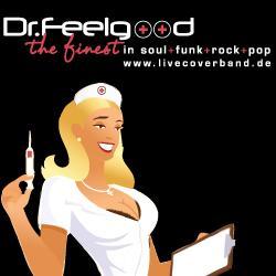 Dr.Feelgood für die Weihnachtsfeier - (Party)