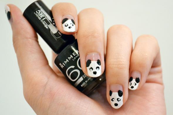 wer kennt einfache coole nagel muster ohne sticker nagellack nagellackmuster. Black Bedroom Furniture Sets. Home Design Ideas