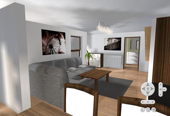 welche m belfarbe bei hellem laminat mit bild. Black Bedroom Furniture Sets. Home Design Ideas