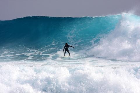 Rapa Nui Surfcamps Fuerteventura - (Freizeit, Urlaub, Reise)