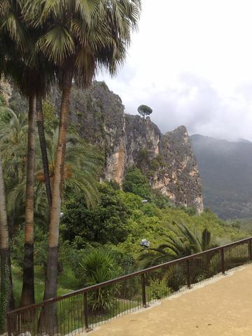 Guadelest - (Urlaub, Spanien, Ort)