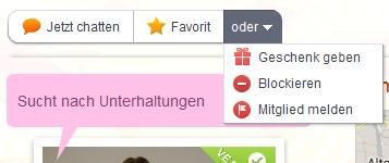 Blockiert badoo profil How To