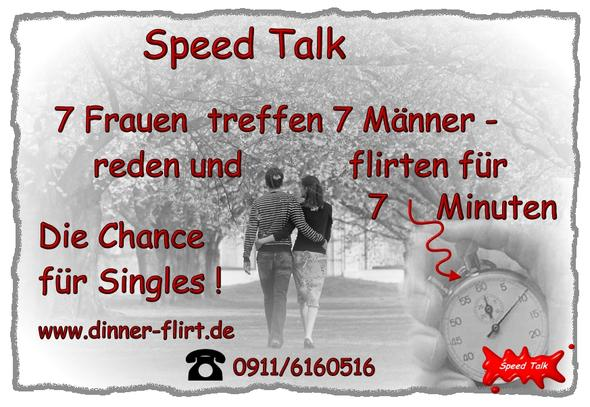 speed dating nürnberg fürth Erlangen München - (Liebe, Frauen, Psychologie)