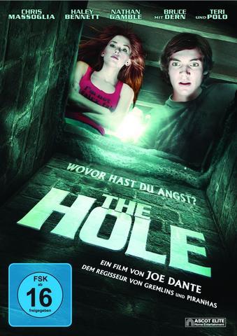 Horror Filme Ab 12