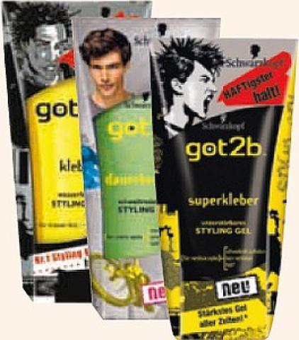 Got2Be - (Haare, Frisur, Friseur)