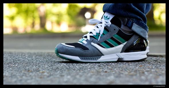 adidas zx 8000 - (Freizeit, Schuhe, laufen)