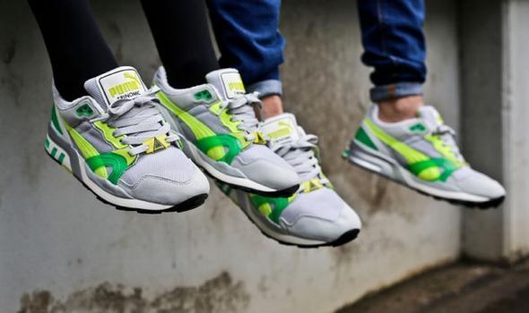 puma trinomic xt 2 - (Schuhe, Nike, air max)