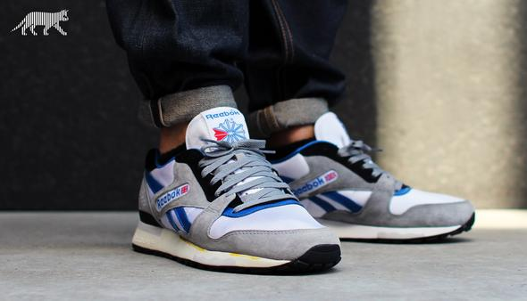 reebok gl 6000 - (Schuhe, Nike, air max)