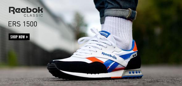 reebok ers 1500 - (Schuhe, Nike, air max)