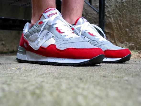 saucony shadow master - (Schuhe, Nike, air max)